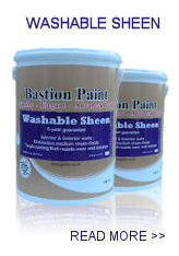 washable sheen - read more